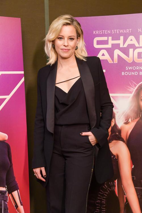 Charlie's Angels saw a somber opening weekend of just $8.6 million at the US box-office.