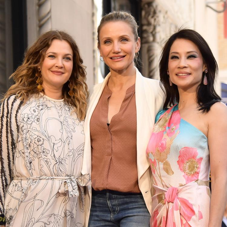 Charlie's Angels fame Cameron Diaz and Lucy Liu to reunite with co star Drew Barrymore on her talk show