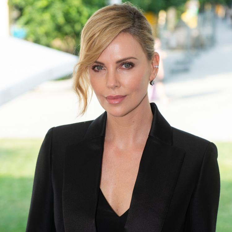Charlize Theron opens up to Drew Barrymore on why she hasn't dated in the past 5 years; Watch