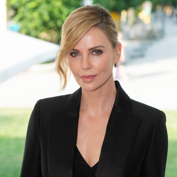 Charlize Theron OPENS UP about her relationship status and who she is currently dating; Find out