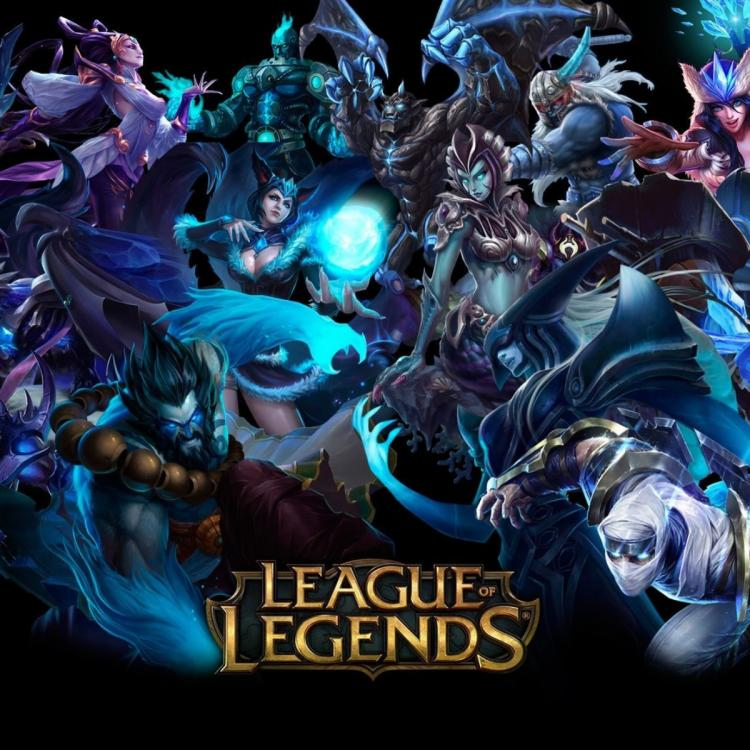 League of Legends, System Requirements, Gameplay