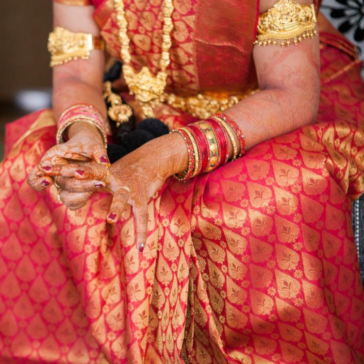 Check out THESE latest designs of South Indian jewellery for your wedding
