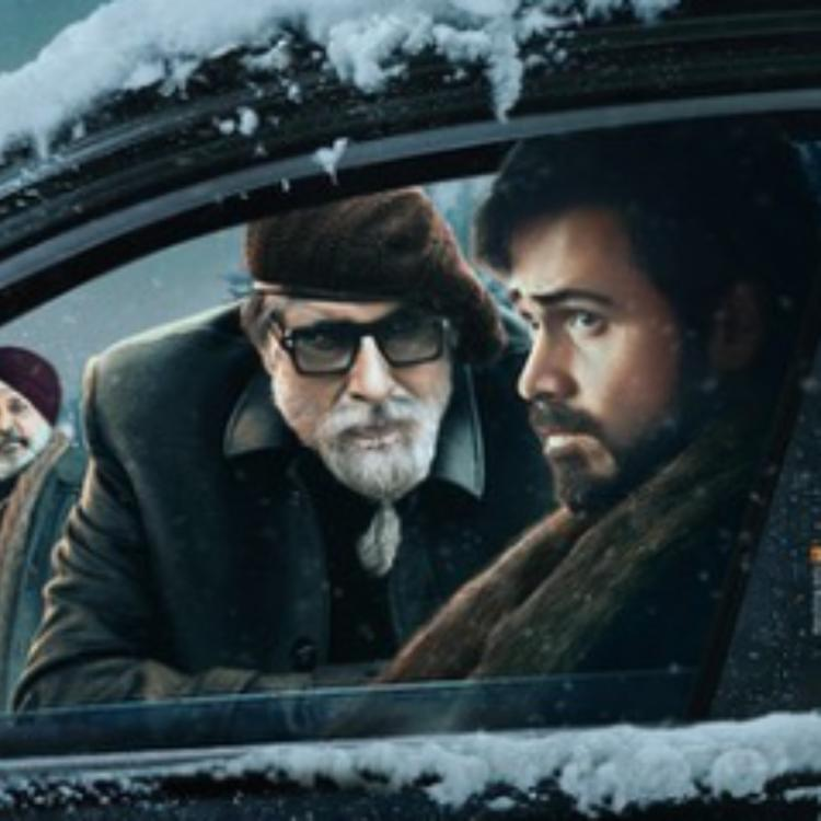 Chehre Teaser OUT: Emraan Hashmi, Amitabh Bachchan starrer questions the justice system & judgements