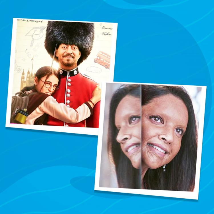 Chhapaak to Angrezi Medium: Here's how to Bollywood movies fared at box office in 2020