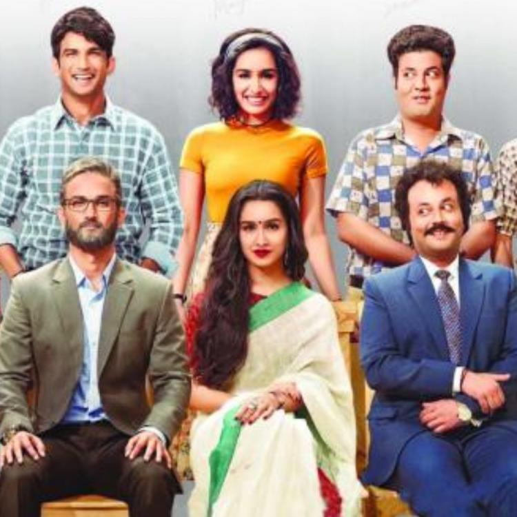 Chhichhore Box Office Collections Day 9: Sushant Singh Rajput's film UNAFFECTED by Ayushmann's Dream Girl