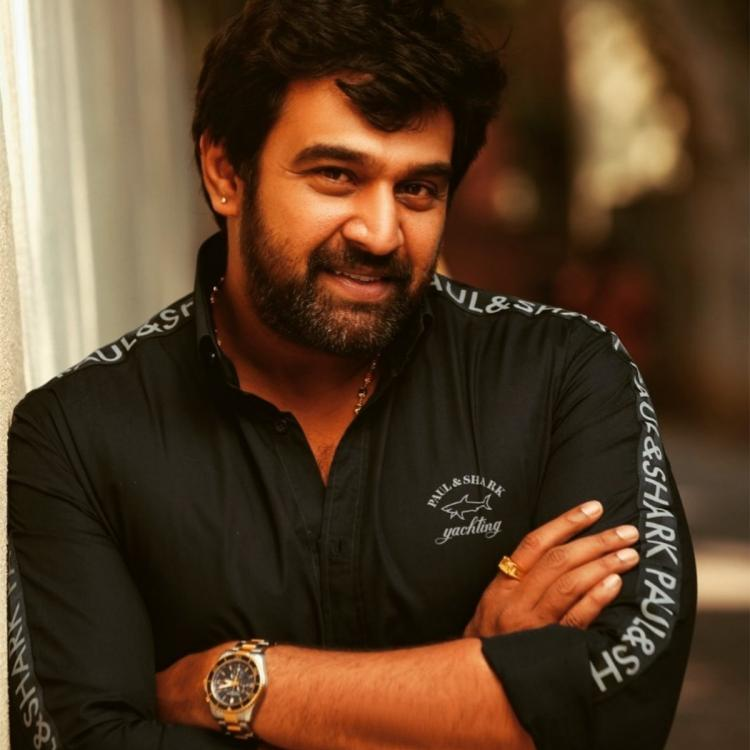 Chiranjeevi Sarja's Rajamarthanda: Makers to release his intro song on the late actor's birth anniversary