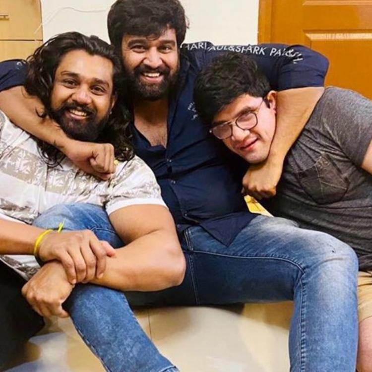 Chiranjeevi Sarja's Demise: Actor's LAST Instagram post sees him look back at his best days with his brothers