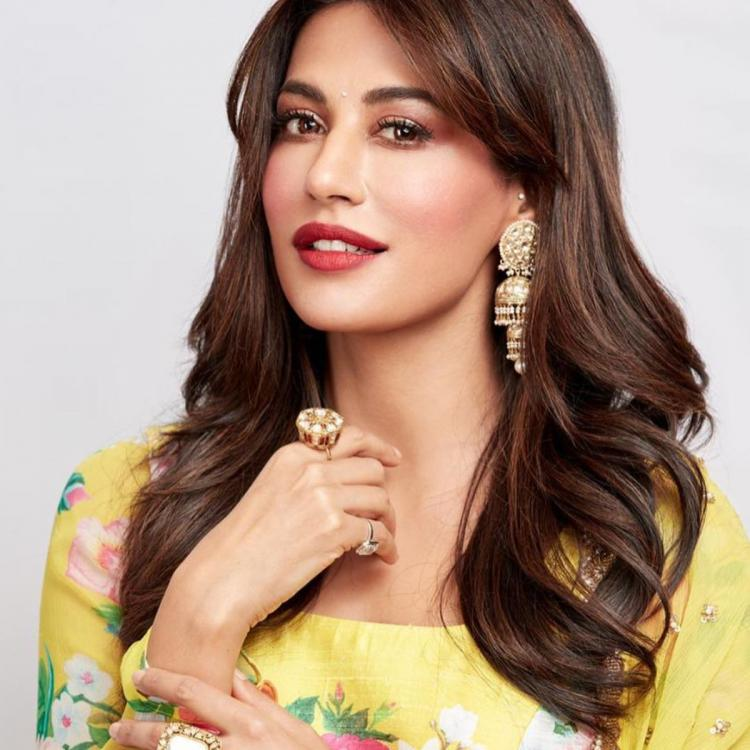 Chitrangda Singh spills the beans on her skincare and haircare secrets