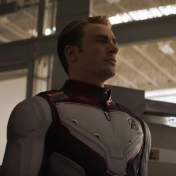 Avengers: Endgame star Chris Evans reveals who was his favourite superhero growing up; Find out
