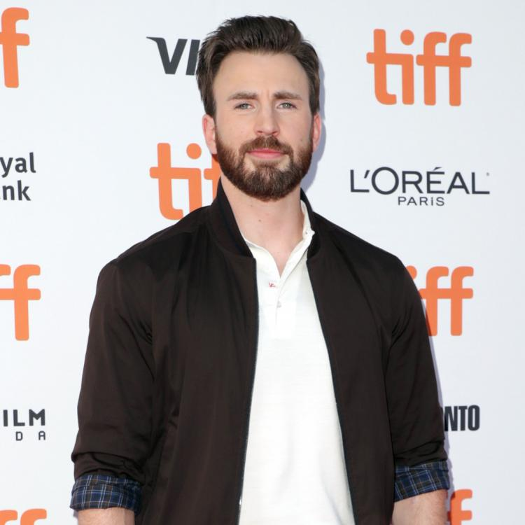 Chris Evans gets CANDID about having a career in politics: I have to think before I dive into it recklessly