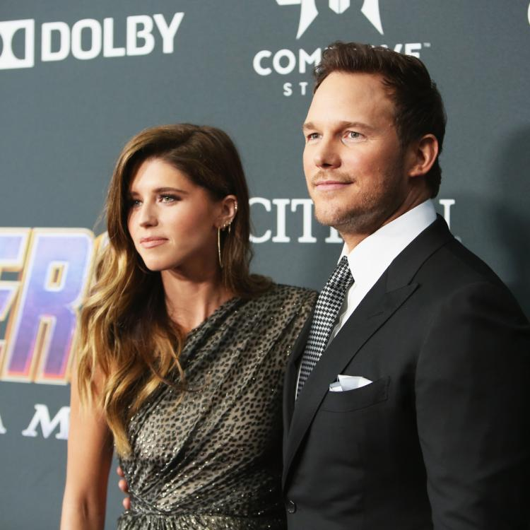 Katherine Schwarzenegger feels 'lucky', 'blessed' to have married Chris Pratt; Deets Inside