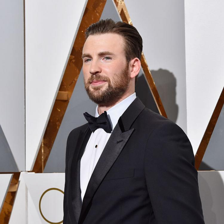 Chris Evans talks about his recent trip to London but steers clear from addressing Lily James dating rumours