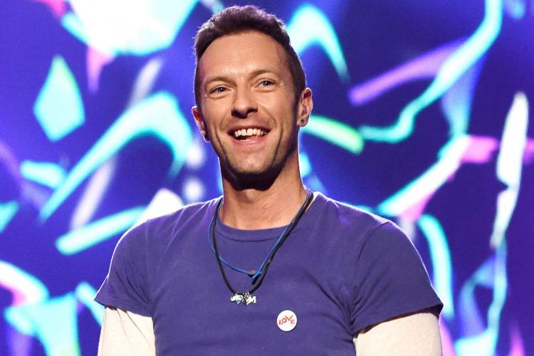 Chris Martin embarrasses his teen daughter at work; Find out