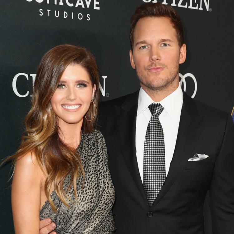 Chriss Pratt shares photos from his recent hiking date with pregnant wife Katherine Schwarzenegger