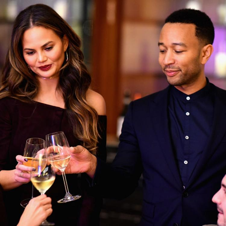Chrissy Teigen responds to John Legend's emotional tribute to her; Says 'We are quiet but we are okay'