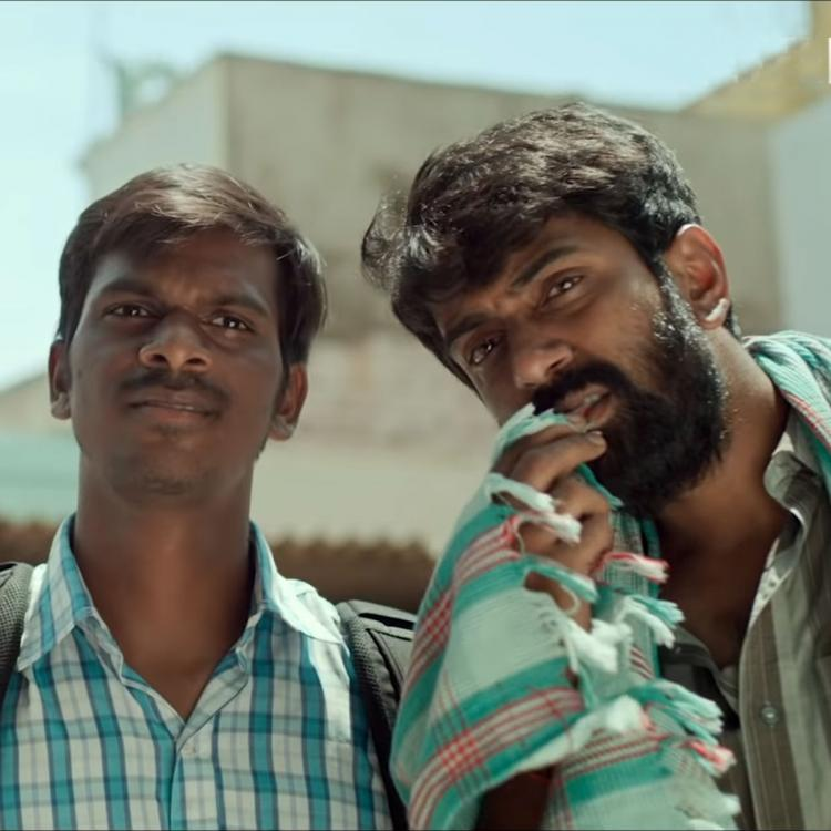Netizens gives a thumbs up to Cinema Bandi