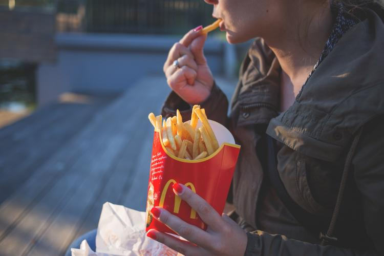 Weight Loss: Do you crave food all the time? Here's how you can easily STOP overeating