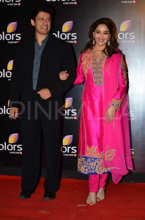 Photos,Madhuri Dixit,colors tv