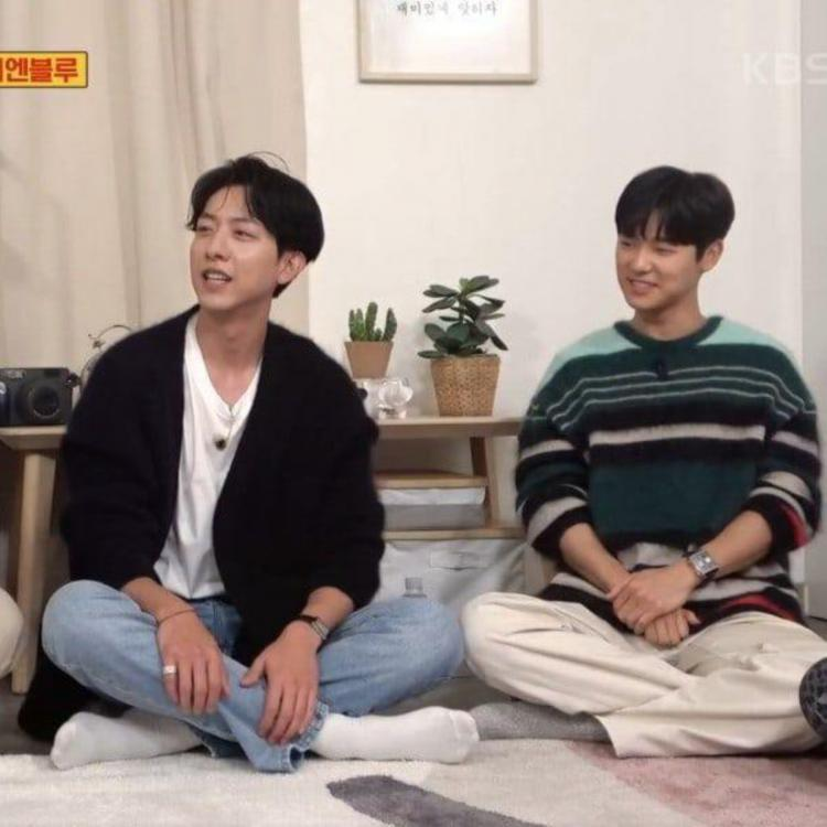 CNBLUE opens up about their time in military