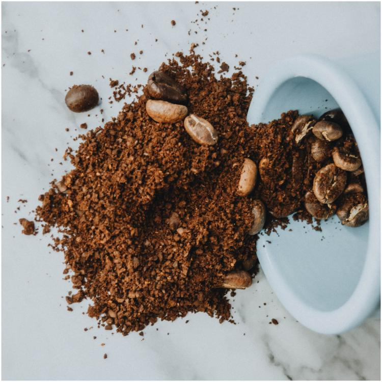 THIS DIY coffee mask for dry and dull skin will change your life