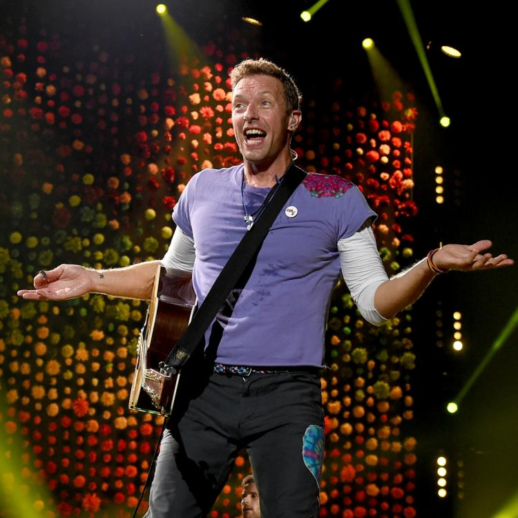 Chris Martin and John Legend have started live streaming free concerts amid Coronavirus
