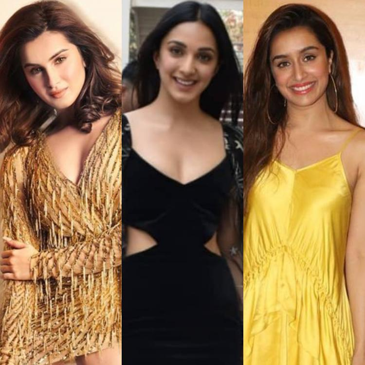 Tara Sutaria, Kiara Advani to Shraddha Kapoor: THESE looks from the day gone by are pure gold