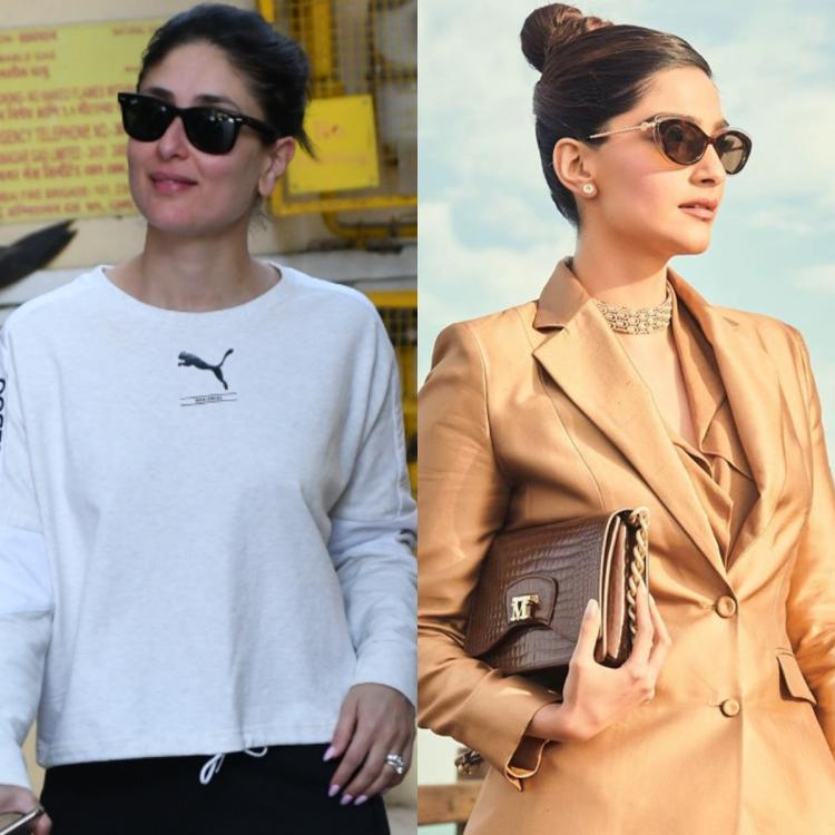 Kareena Kapoor Khan to Sonam Kapoor: THESE looks from yesterday will knock you off your feet