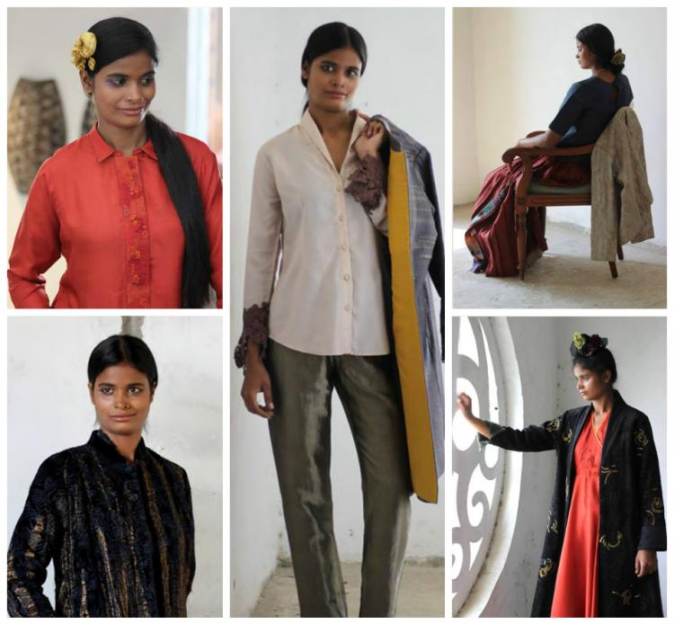 A Domestic Help Modelled For A Fashion Designer And Her Innocent Style Will Win Your Heart