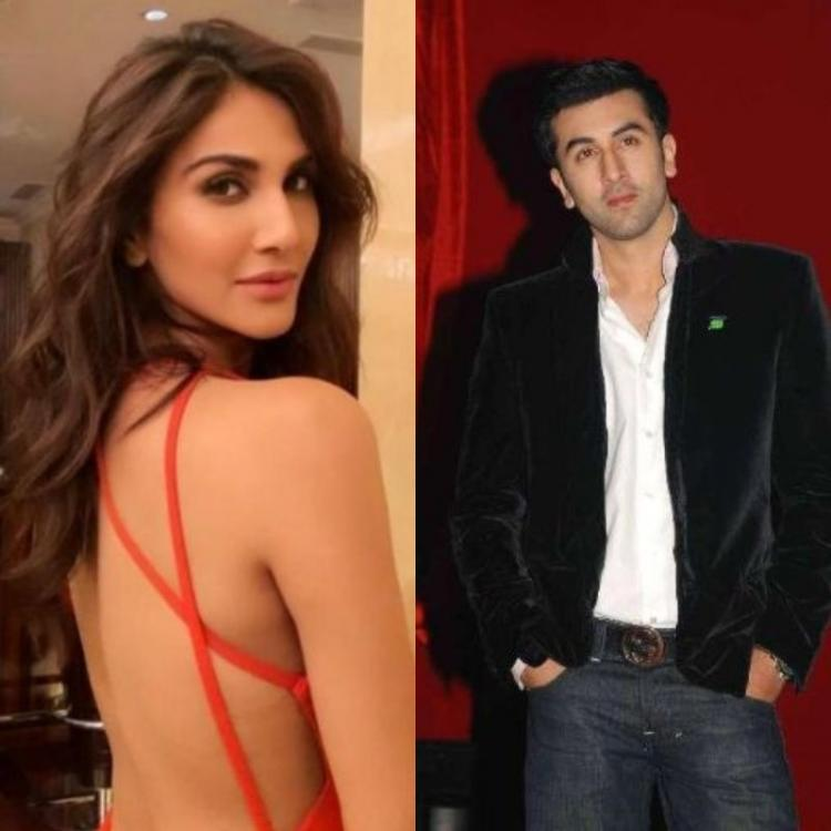 Vaani Kapoor says Ranbir Kapoor doesn't have baggage despite being a huge star