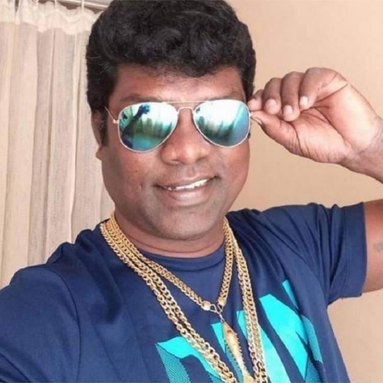 Comedy actor Vadivel Balaji passes away due to heart attack; Fans pour in condolence messages