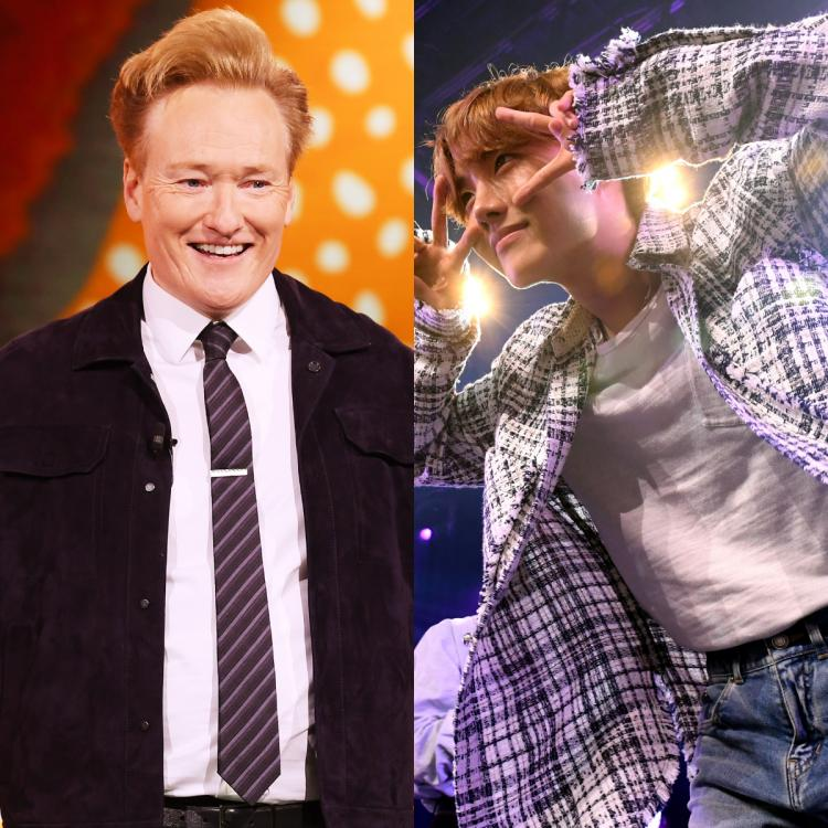 BTS' Jin and Jimin adorably reprimanded J-Hope for not knowing Conan O'Brien's name