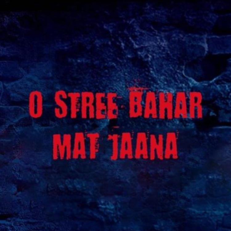 Shraddha Kapoor shares a picture inspired by her film Stree & it will leave you in splits; Check it out