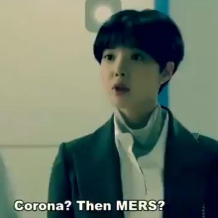 Forget Contagion, fans are convinced K Drama 'My Secret, Terrius' on Netflix warned Covid 19 outbreak in 2018