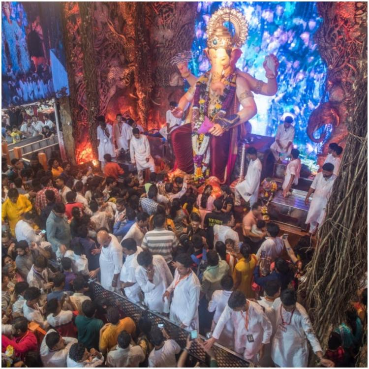 Coronavirus impacts Ganesh festival in Mumbai as Lalbaugcha Raja gets CANCELLED for the first time