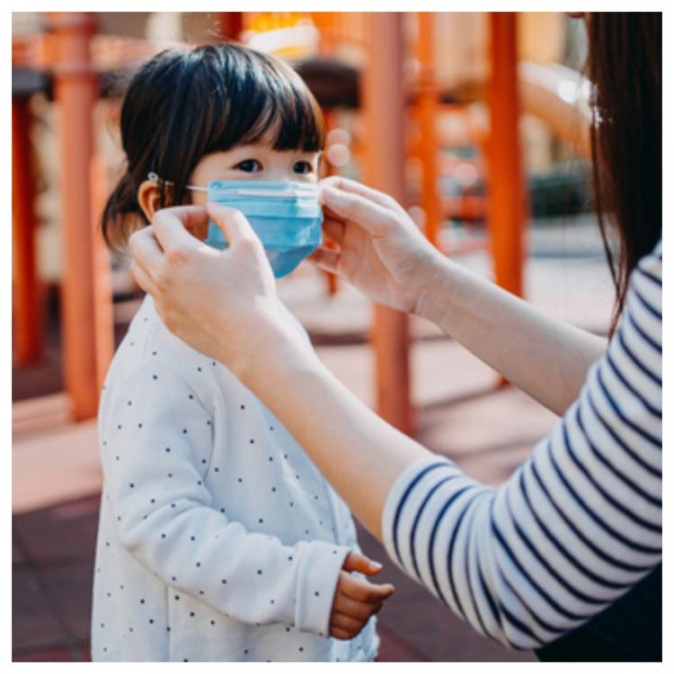 Coronavirus is not sparing kids: 5 tips to protect your child or infant from the COVID 19 pandemic