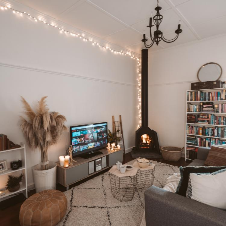 5 Tips to make your home cosy and warm