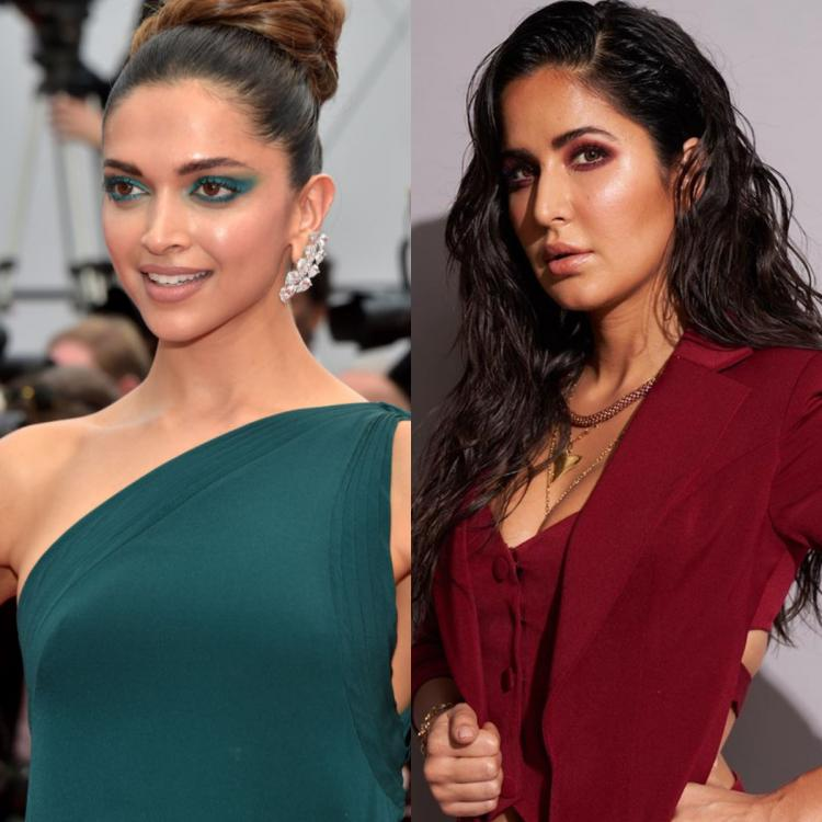Deepika Padukone to Katrina Kaif: THIS new makeup trend is taking over the internet & its time to give it a try
