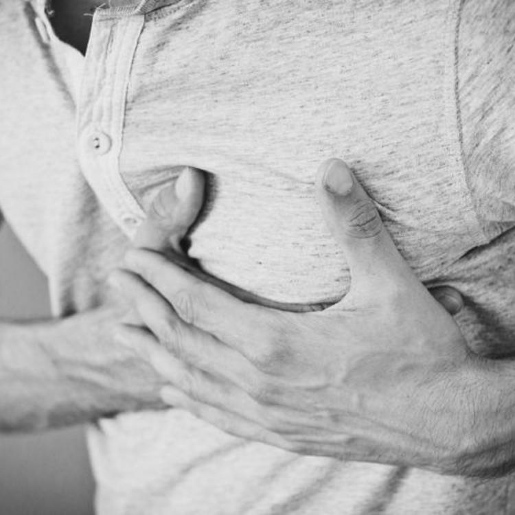 COVID 19 affecting the heart