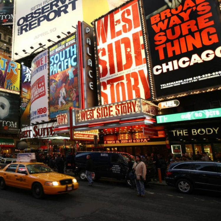 COVID 19 crisis leads to the official extension of the shutdown of Broadway theaters until January 2021