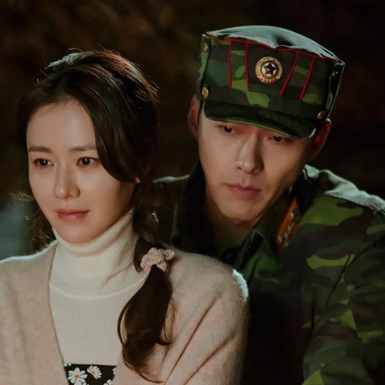 Crash Landing on You is also in the running for Best Drama at the 56th Baeksang Arts Awards.