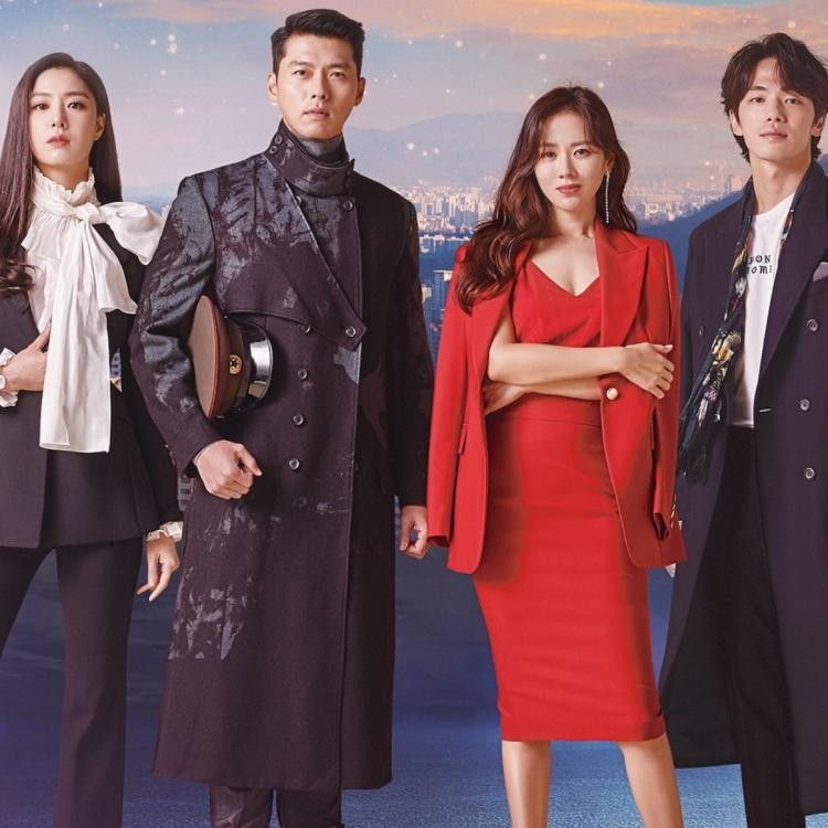 Crash Landing on You was amongst the most popular K-dramas of 2020