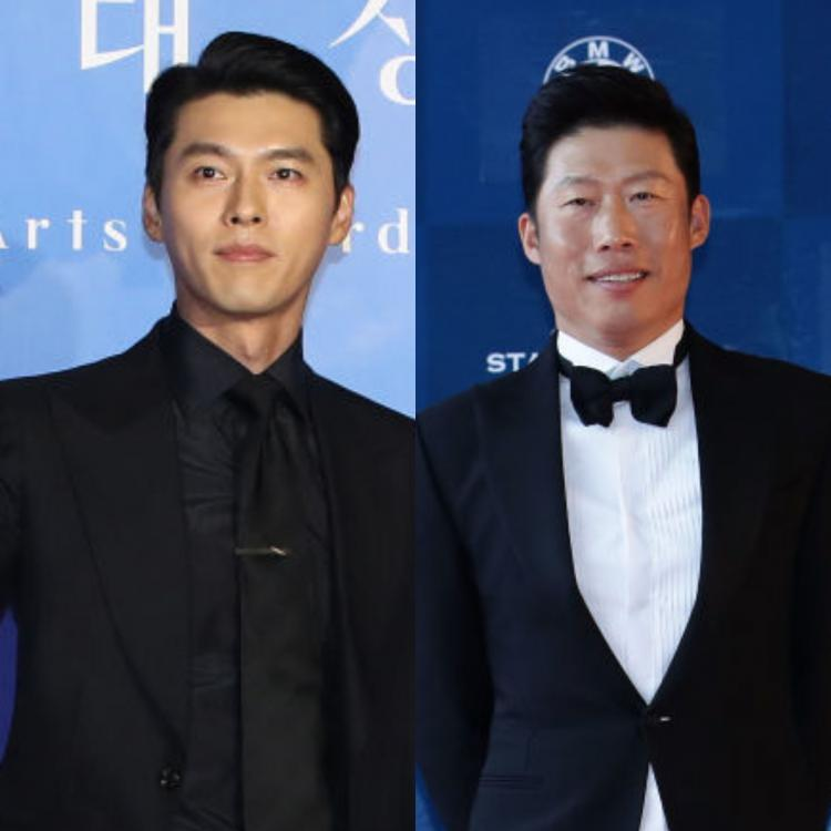 Crash Landing on You's Hyun Bin & Space Sweepers' Yoo Hae Jin in talks for Confidential Assignment sequel