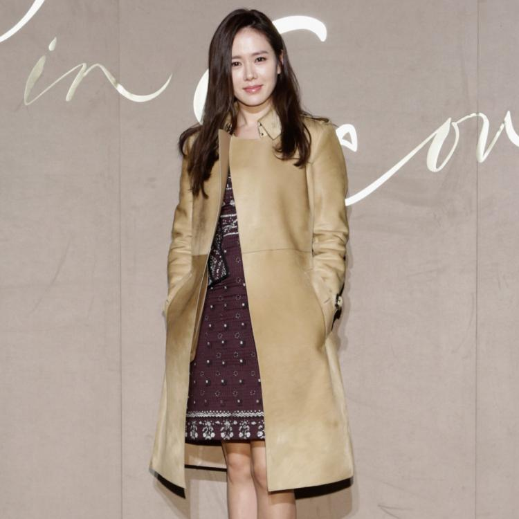 Son Ye-jin purchased a building in Sinsa-dong, Gangnam