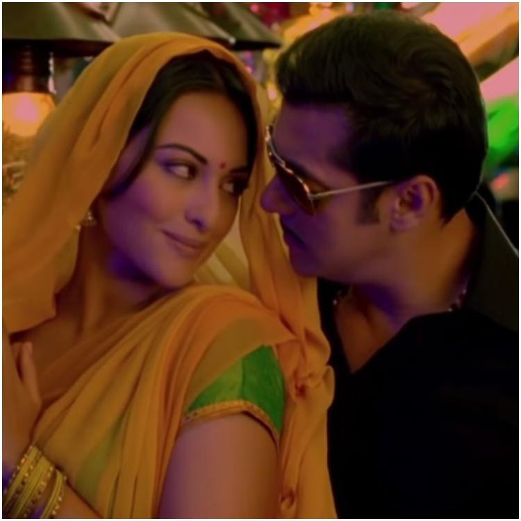 Dabangg 3: Fans greet Sonakshi Sinha aka Rajjo Pandey with lots of love on the sets of the Salman Khan starrer