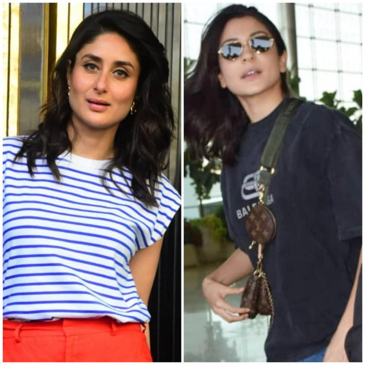 From Kareena Kapoor Khan to Anushka Sharma: Here are all the looks from yesterday you CANNOT miss