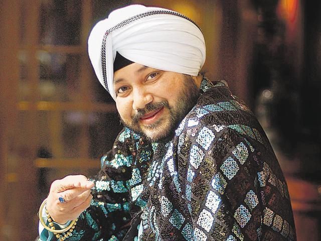 Daler Mehndi Convicted In Human Trafficking Case Gets Two