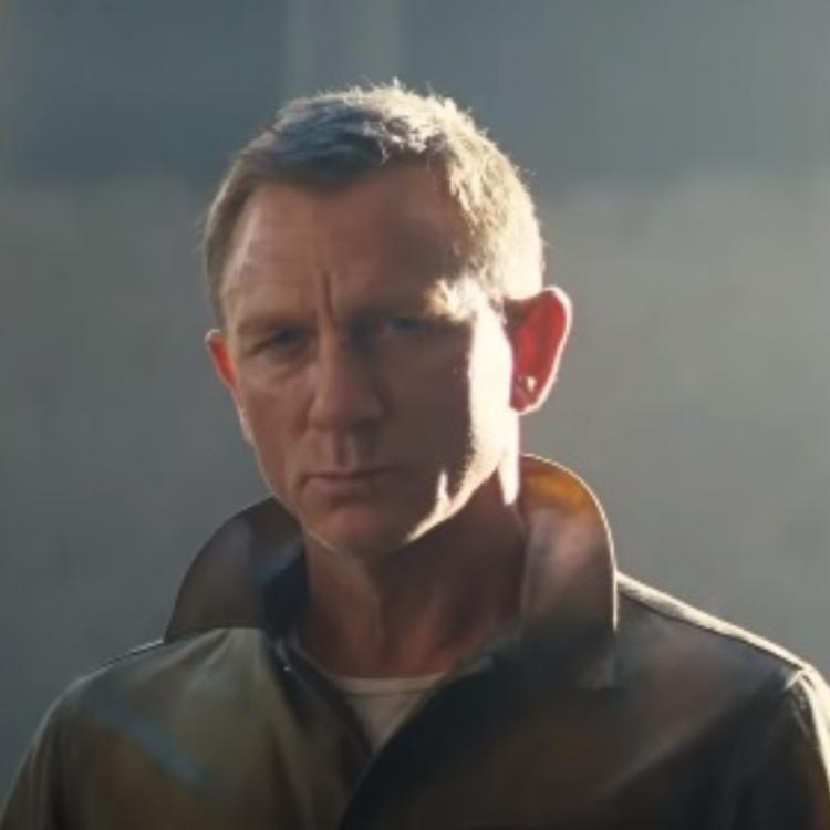 No Time To Die: Daniel Craig starrer to now release on THIS date in India; Find Out