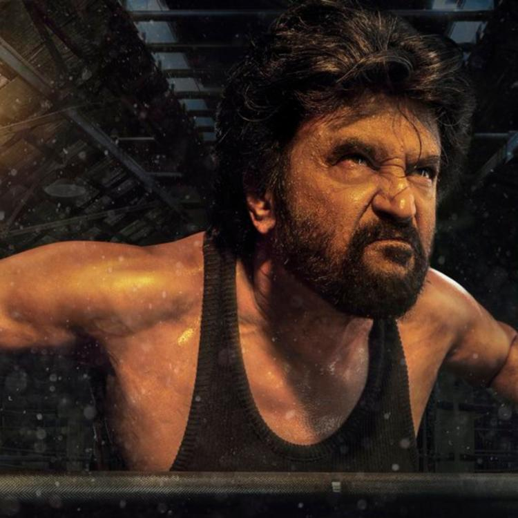 Darbar: The second poster of the film features Rajinikanth in an intense look