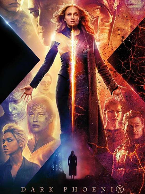 X Men: Dark Phoenix Review: Not Sophie Turner, Michael Fassbender's the lone wolf in the glass half empty film