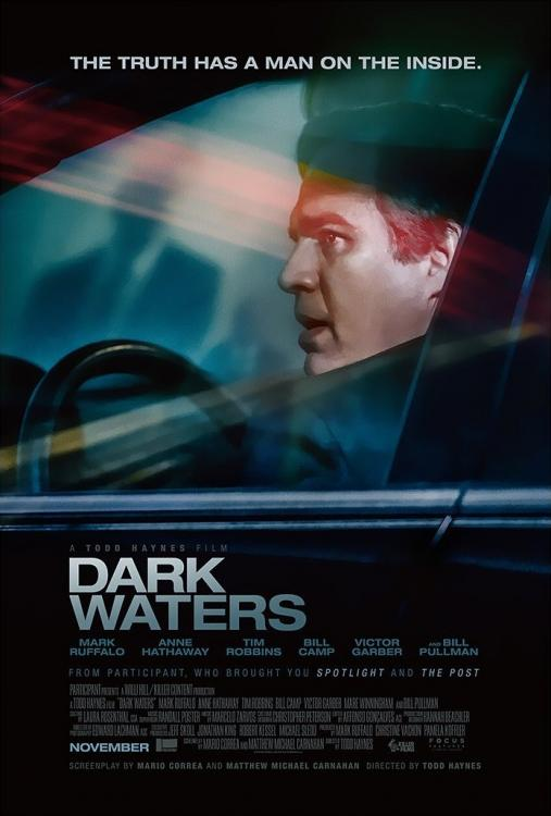 Dark Waters Trailer: Mark Ruffalo is up against DuPont chemical company in Todd Haynes' directorial; WATCH